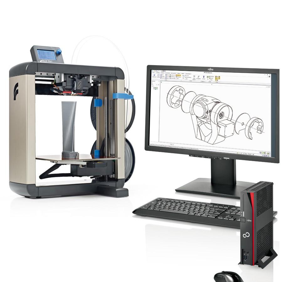 3D-Druck 3D-Drucker Filament Druckbett Beschichtung