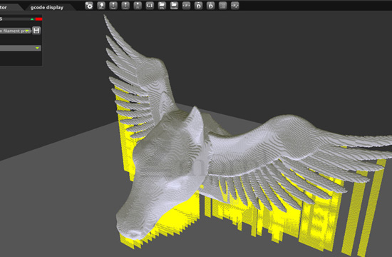 zmorph voxelizer software