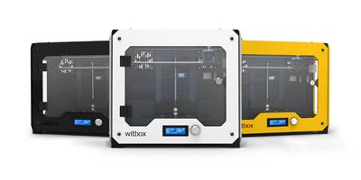 3D-Drucker Garantie