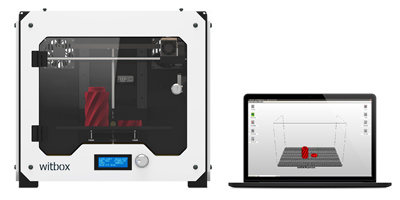 3D-Drucker opensource