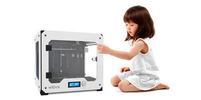 3D-Drucker Sicherheit Schule